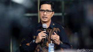 Pilih Mengundurkan Diri, Febri Diansyah: Kondisi KPK Memang Sudah Berubah