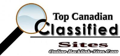 Free Classified Ads in Canada