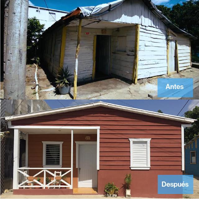 Las condiciones de la vivienda impactan en la salud de sus residentes