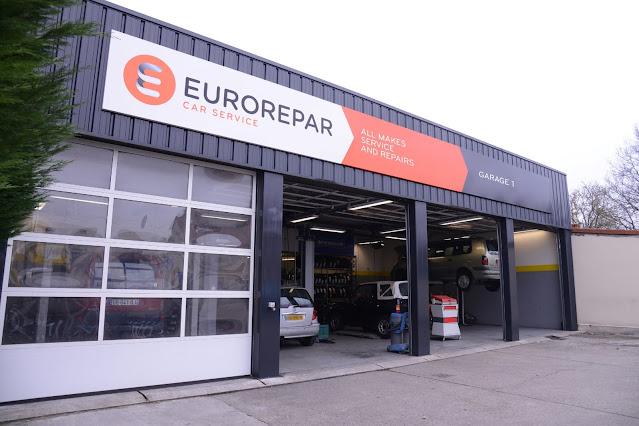 Eurorepar Car Service apre la sede numero 400