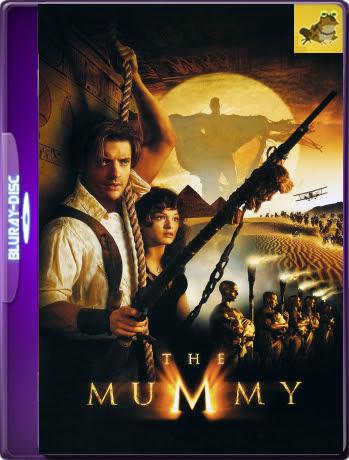La Momia (1999) BDRip 1080p 60FPS Latino [GoogleDrive] Ivan092