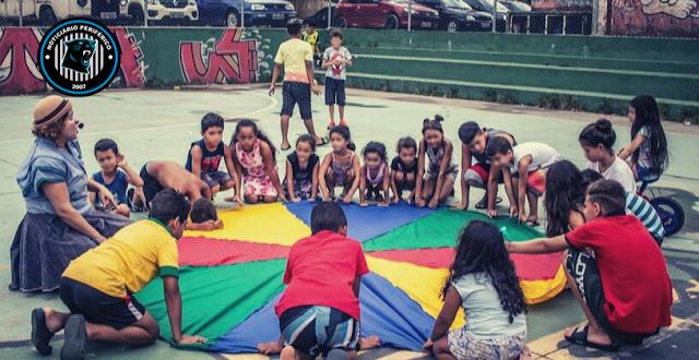 Pequena Trupe de Circo leva projeto De Olho no Duto para o Grande ABC e Zona Leste