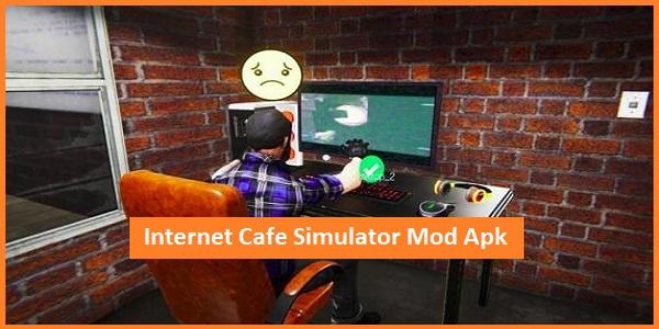 Internet Cafe Simulator Mod Apk (Data + Unlimited Money ...