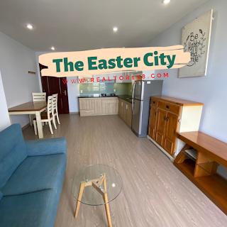 bán chung cư the easter city 2 phòng ngủ
