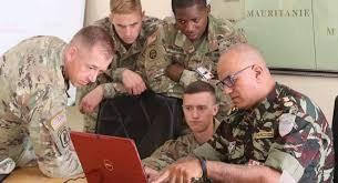 """إسبانيا متوجسة جدا من التعاون العسكري المغربي الأمريكي و متخوفة من """"تنامي قوة المغرب"""""""