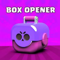 Box Opener For Brawl Stars Mod Apk