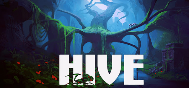 Baixar The Hive (PC) + Crack