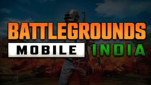 बैटलग्राउंड मोबाइल इंडिया (उर्फ PUBG मोबाइल इंडिया) का लॉन्च टाइमप्ले