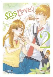 S.O.S Love!! #2