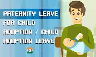 Paternity Leave System