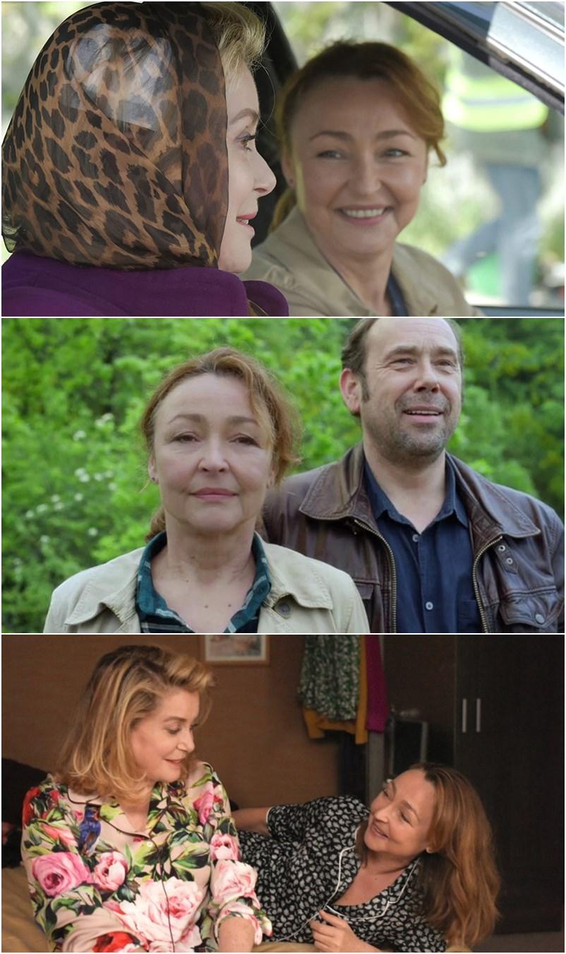 O Reencontro filme francês 2017