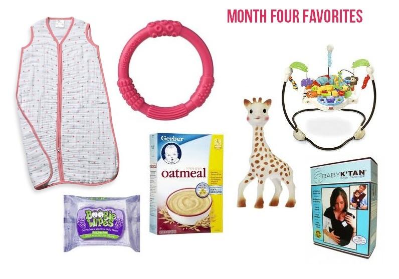 아기 개월 별 용품 추천 Monthly Favorites 네이버 블로그