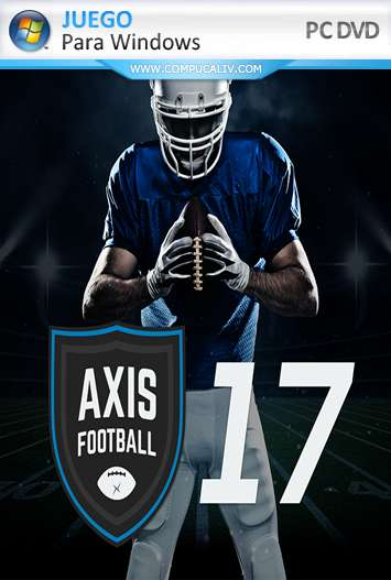 Axis Football 2017 PC Full