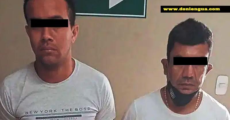 Dos venezolanos más fueron capturados en Perú por asaltos en la calle