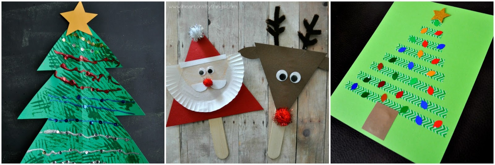 Pinterest Christmas Craft Ideas For Kids Part - 43: More From This Website. Christmas Tree Crafts Pinterest ...
