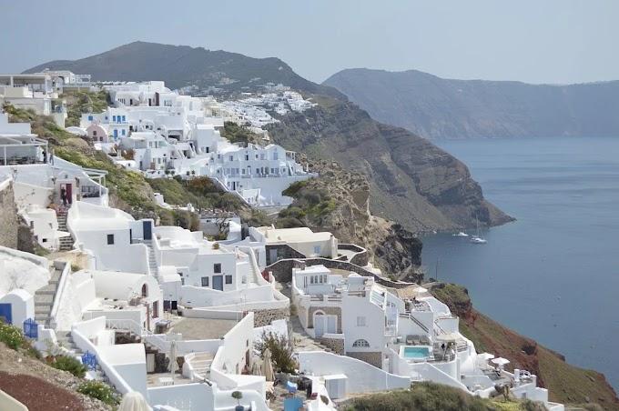 Ο αλλοδαπός που σκότωσε τον ξενοδόχο στη Σαντορίνη ήταν παράνομα στην Ελλάδα