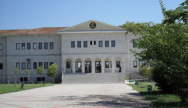 Ολοκληρώθηκε η προσπάθεια της ΝΔ να ακρωτηριάσει τη Γεωπονική Σχολή στην Άρτα