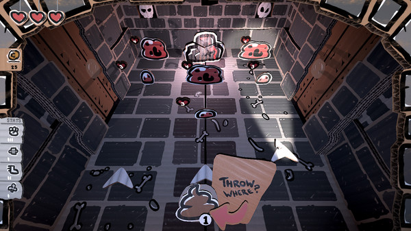 The Legend of Bum Bo Free Download PC Game Cracked in Direct Link and Torrent. The Legend of Bum-Bo – A puzzle based deck building rogue-like prequel to The Binding of Isaac… Made of cardboard!