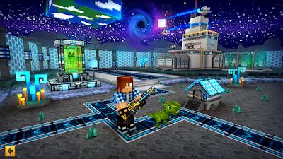 Pixel Gun 3D screenshot 4