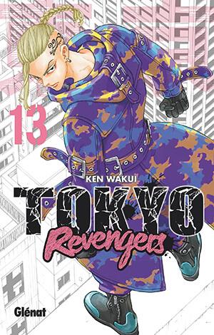 Tokyo Revengers Manga Español