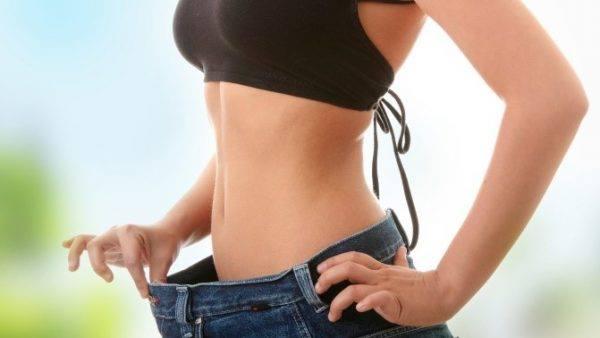 Giảm béo từng bộ phận cho phụ nữ