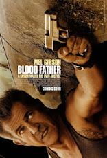 pelicula Sangre de mi Sangre (Blood Father) (2016)
