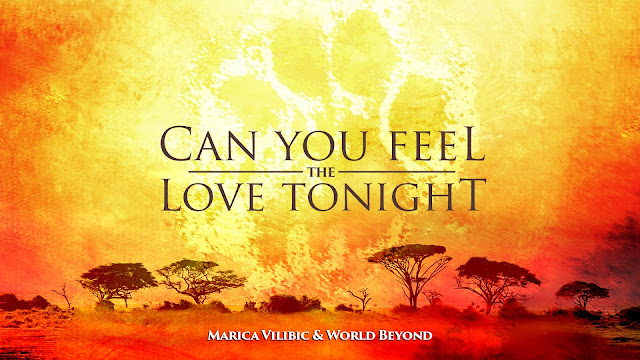 World Beyond Soundtracks Production Music For Film And Media Can You Feel The Love Tonight New Take On Elton John S Timeless Classic