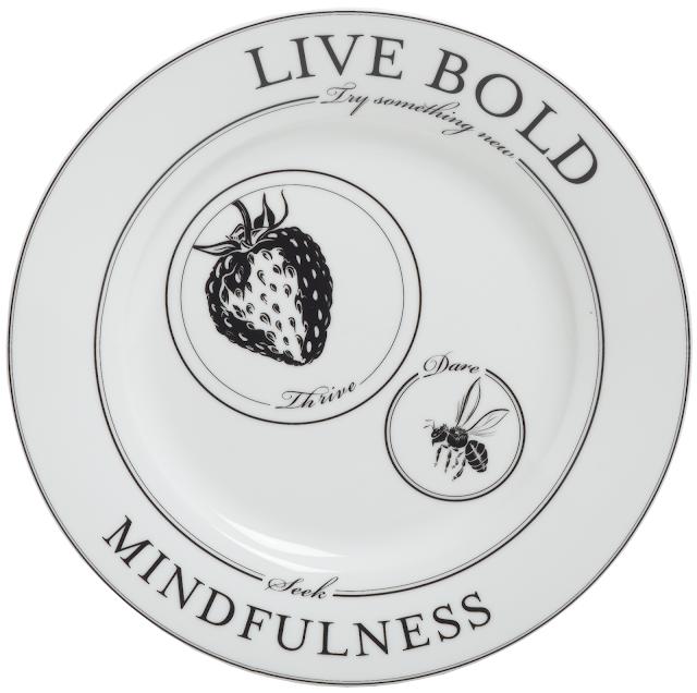 Seek Mindfulness