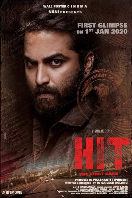 Hit (2020) Full Movie Download Telugu WEB-DL HEVC 480p & 720p Esub | GDrive