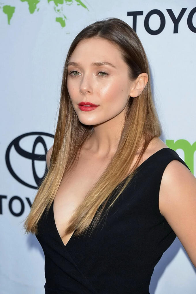Elizabeth Olsen's breakthrough came in 2011 when she starred in the independent thriller drama Martha Marcy May Marlene