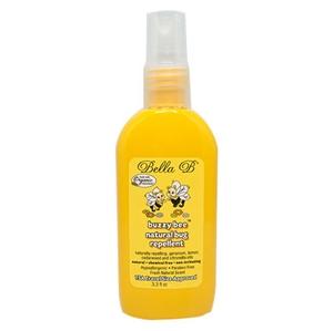 Bella B organik içerikli sinek kovucu