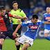 Genoa-Napoli su Sky Sport Serie A