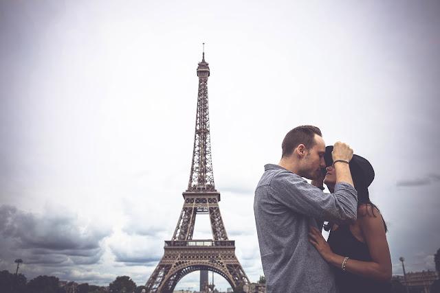 París Je t' Aime