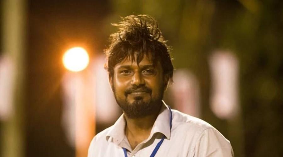 Batticaloa Mithun Journalist