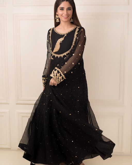 New Agha Noor Formal Wear Collection 2020 for Spring Summer with Price Buy Online