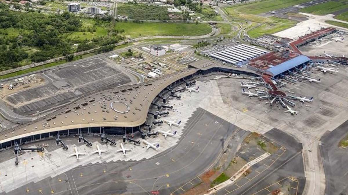 PANAMÁ USARÁ IATA TRAVEL PASS 01