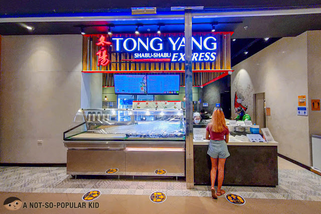 Tong Yang Express in Assembly Grounds, The Rise