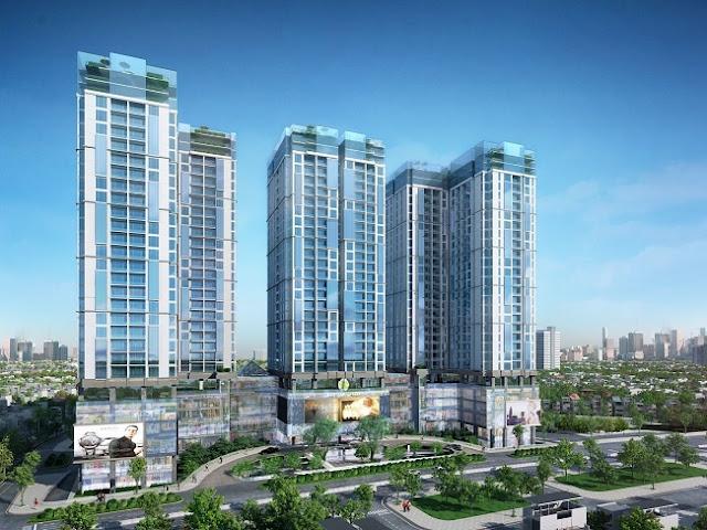 Chung cư Sun Grand City Ancora Residence Lương Yên