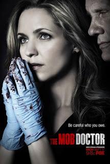 baixar capa The Mob Doctor S01E09   HDTV AVI + RMVB Legendado