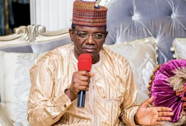 How I Negotiated Release Of Kankara Schoolboys Without Paying Kobo — Gov. Matawalle