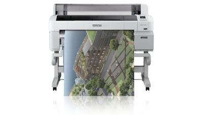 Epson SureColor SC-T7000 Driver Downloads