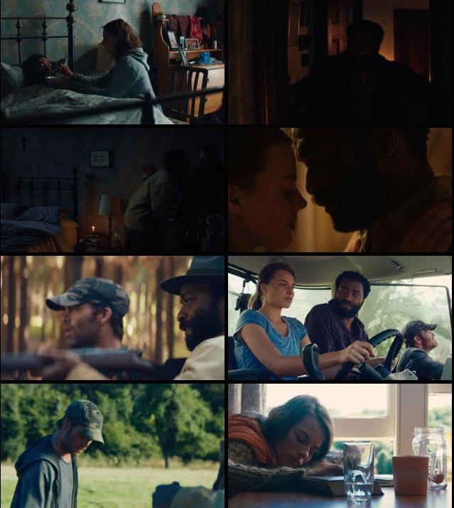 Z for Zachariah 2015 BluRay 720p