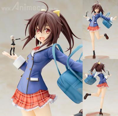 Figura Ao Gennai Frame Arms Girl KOTOBUKIYA