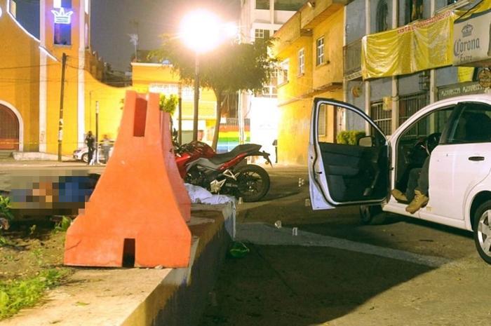 """Una Narcotiendita el cuartel de operaciones de """"Los Rodolfos"""", la cartel que controla el sur de la CDMX"""