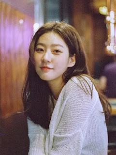 Kim Sae Ron. (Instagram / ron_sae)