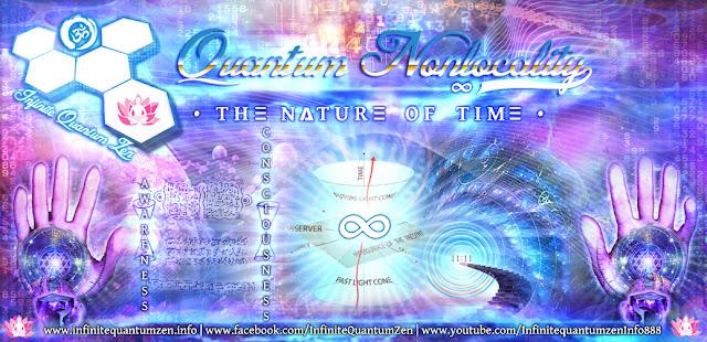 the-new-view-of-time-quantum-nonlocality-the-book-alan-watts-zen-awareness-key-to-samadhi-wisdom-happiness-joy