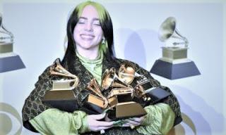 Grammys 2021: 10 Takeaways From A Big, Weird Night || grammy awards 2021 winners predictions