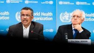 OMS: Pandemia sigue acelerándose a seis meses de su declaración