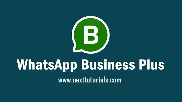 Download WhatsApp Business Plus v20.4 Latest Version Android,wa business plus v20.4,aplikasi wa mod anti ban terbaru 2020,tema whatsapp keren 2020