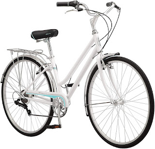 Schwinn Hybrid-Bicycles Wayfarer